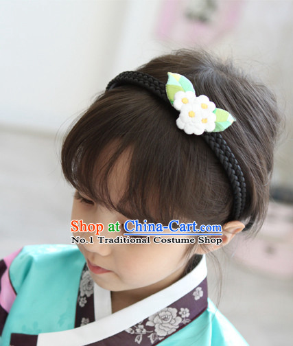 Korean Traditional Headbands Hair Accessories
