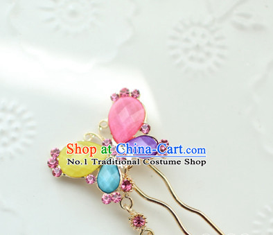 Korean Traditional Headbands Hairpin