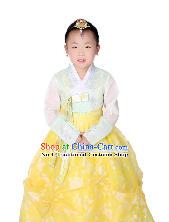 Korean Children Dancing Costumes online Clothing Shopping