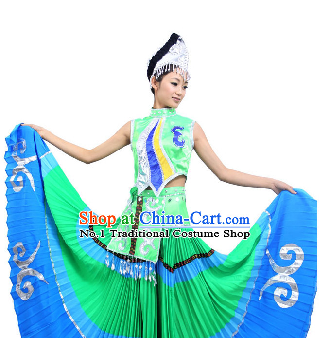 Chinese Carnival Dancing Costumes China shop for Women