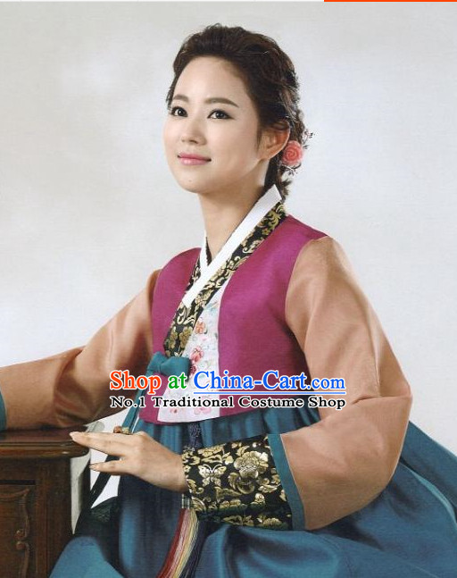 Korean Plus Size Clothing Fashion Clothes Korean Traditional Clothing Hanbok