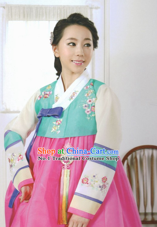 Korean Traditional Clothing online Dress Shopping for Women