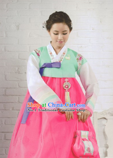 Korean Women Traditional Clothing online Dress Shopping