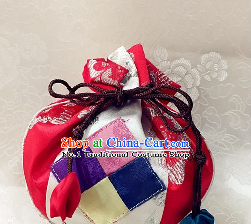 Korean Traditional Handbag