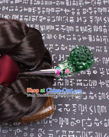 Korean Traditional Hairpin