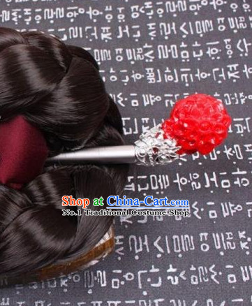Korean Traditional Hair Clasp for Women