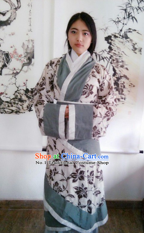 Chinese Traditional Clothing Chinese Ancient Female Teacher Outfit Free Delivery Worldwide