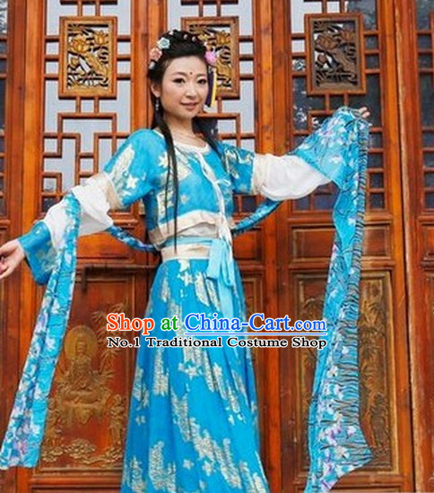 Chinese Traditional Clothing Chinese Ancient Dancer Costumes Free Delivery Worldwide
