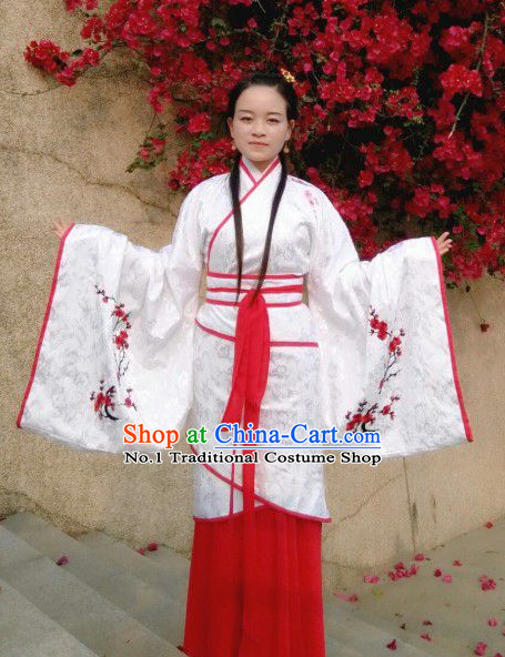Chinese Traditional Ceremonial Clothing Chinese Han Clothing Free Delivery Worldwide
