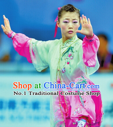 Top Tai Chi Costumes Taijiquan Costume Aikido Chikung Tichi Uniforms Quigong Uniform Thaichi Martial Art Qi Gong Combat Clothing Competition Uniforms