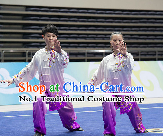 tai chi costume taijiquan costumes aikido chikung tichi uniforms quigong uniform chigong thaichi martial art training qi gong chi gong qui gong qi gong video gi gong qi gong youtube zhi neng clothing clothes