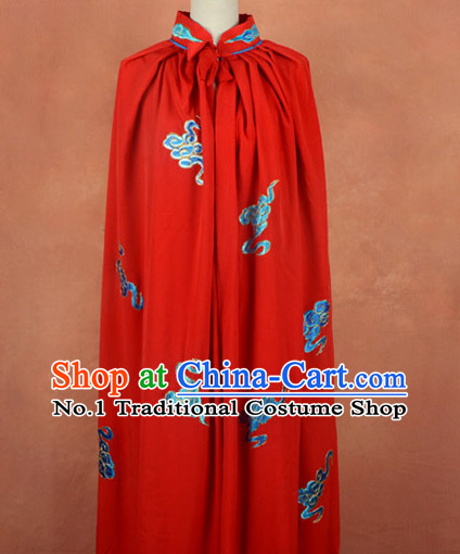 Chinese Beijing Opera Peking Opera Costumes Chinese Traditional Clothing Buy Costumes Auspicious Cloud Mantle for Women