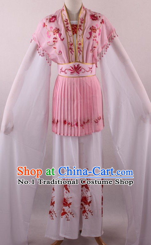 Chinese Culture Chinese Opera Costumes Chinese Cantonese Opera Beijing Opera Costumes Hua Tan Costumes for Women