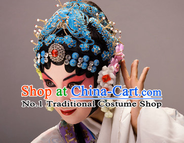 Chinese Peking Opera Beijing Opear Hair Accessories Hair Ornaments Set for Women