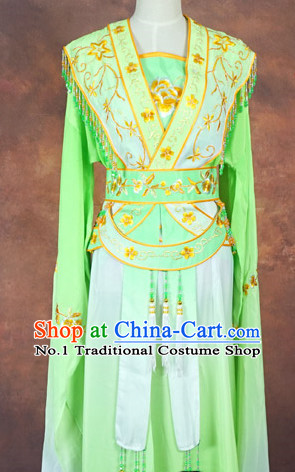 Chinese Beijing Opera Peking Opera Theatrical Costumes for Women