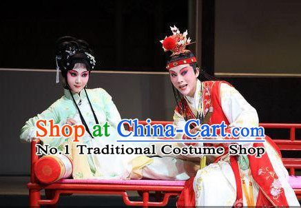 Chinese Opera Chinese Customs Chinese Fashion China Shopping Oriental Clothing Traditional Chinese Clothing for Lin Daiyu and Jia Baoyu