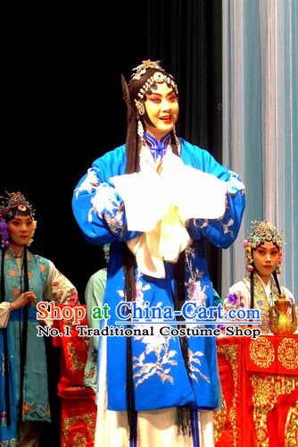 Asian Fashion China Traditional Chinese Dress Ancient Chinese Clothing Chinese Traditional Wear Chinese Opera Qing Yi Costumes for Women