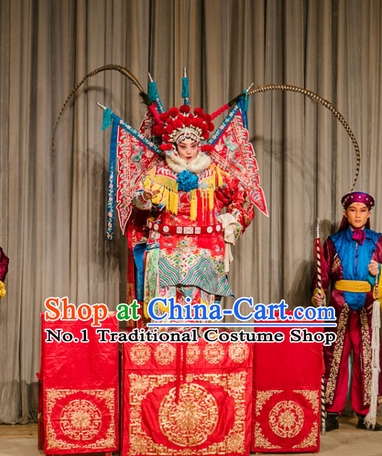 Asian Fashion China Traditional Chinese Dress Ancient Chinese Clothing Chinese Traditional Wear Chinese Opera General Costumes for Women
