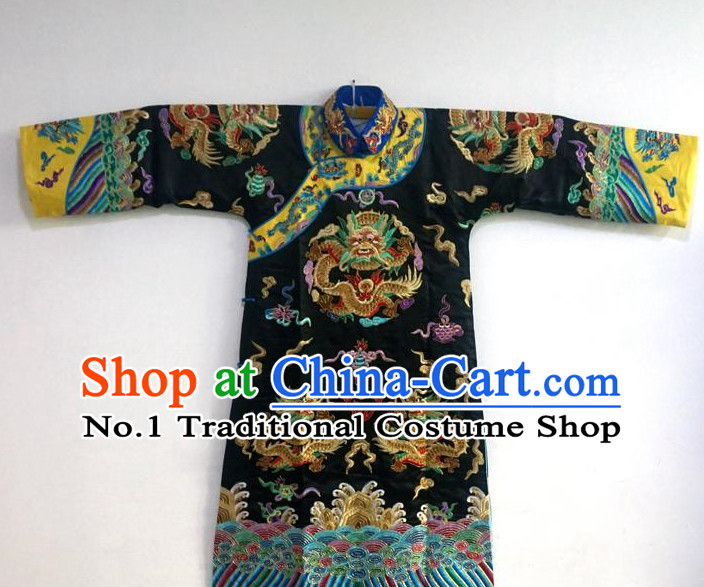 Asian Fashion China Traditional Chinese Dress Ancient Chinese Clothing Chinese Traditional Wear Chinese Emperor Dragon Costumes for Men