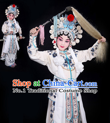 Asian Fashion China Traditional Chinese Dress Ancient Chinese Clothing Chinese Traditional Wear Chinese Wu Tan Costumes and Hat for Kids