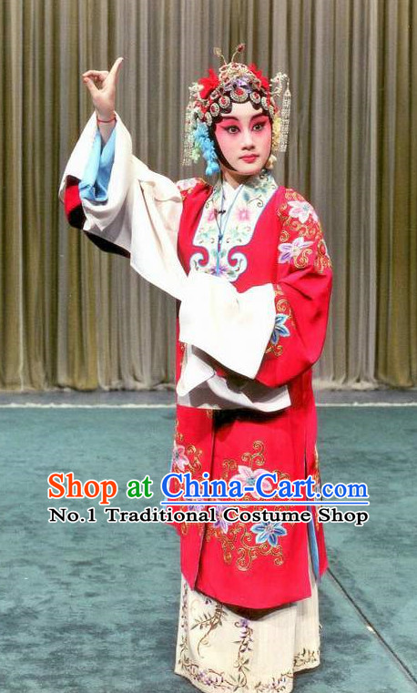 Asian Fashion China Traditional Chinese Dress Ancient Chinese Clothing Chinese Traditional Wear Chinese Opera Hua Tan Costumes for Kids