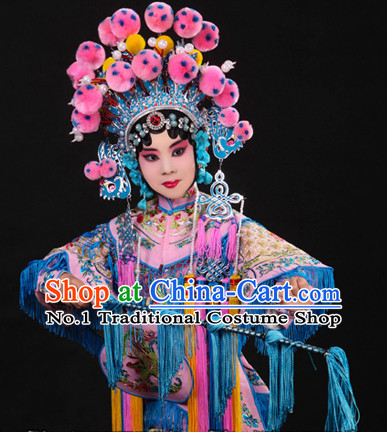Asian Fashion China Traditional Chinese Dress Ancient Chinese Clothing Chinese Traditional Wear Chinese Opera General Costumes for Children