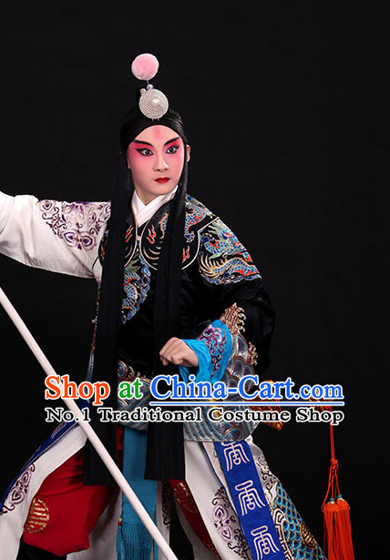 Asian Fashion China Traditional Chinese Dress Ancient Chinese Clothing Chinese Traditional Wear Chinese Opera Fighter Costumes for Men