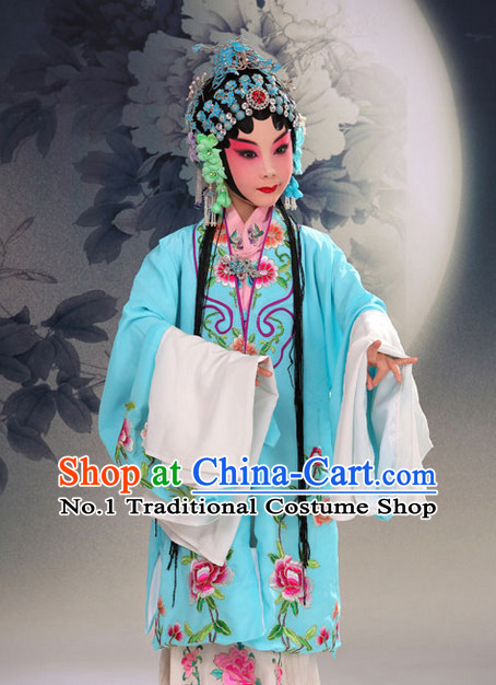 Asian Fashion China Traditional Chinese Dress Ancient Chinese Clothing Chinese Traditional Wear Chinese Opera Hua Dan Costumes for Children