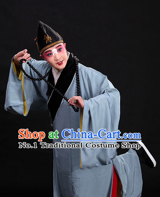 Asian Fashion China Traditional Chinese Dress Ancient Chinese Clothing Chinese Traditional Wear Chinese Opera Monk Costumes for Children