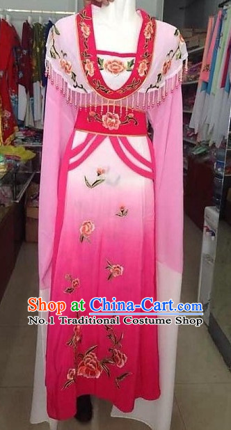 Asian Chinese Traditional Dress Theatrical Costumes Ancient Chinese Clothing Chinese Attire Peking Opera Costumes