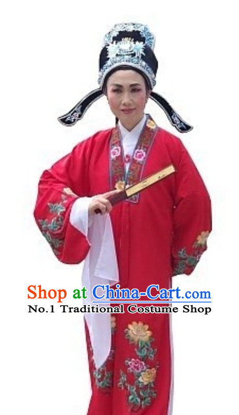 Asian Chinese Traditional Dress Theatrical Costumes Ancient Chinese Clothing Chinese Attire Peking Opera Xiao Sheng Costumes