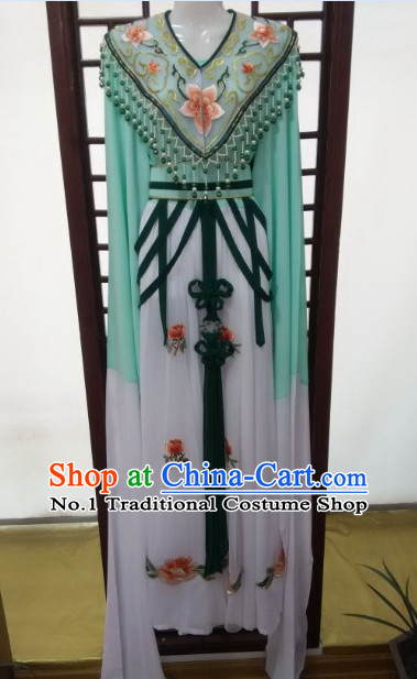 Asian Chinese Traditional Dress Theatrical Costumes Ancient Chinese Clothing Chinese Attire Mandarin Opera Actor Costumes