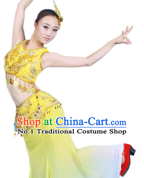 Asian Fashion China Dance Apparel Dance Stores Dance Supply Discount Chinese Ethnic Costumes for Women