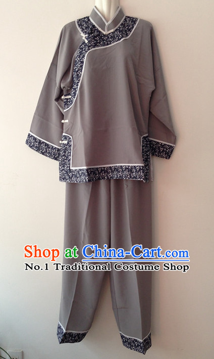 Chinese Opera Xiang Linsao Costumes for Women