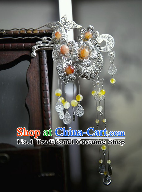 Chinese Traditional Female Hair Clips