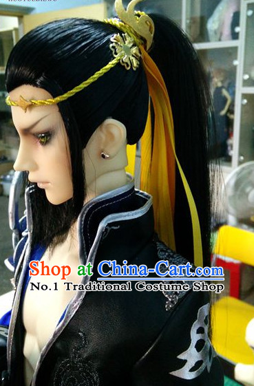 Chinese traditional hair accessories headwear head pieces headpiece accessory empress emperor princess