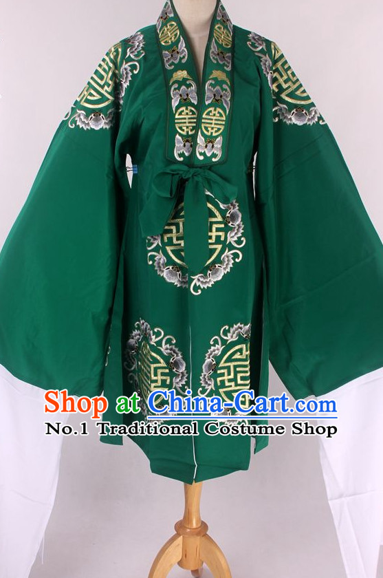 Chinese Traditional Oriental Clothing Theatrical Costumes Opera Costume Female Landlord Clothes for Women