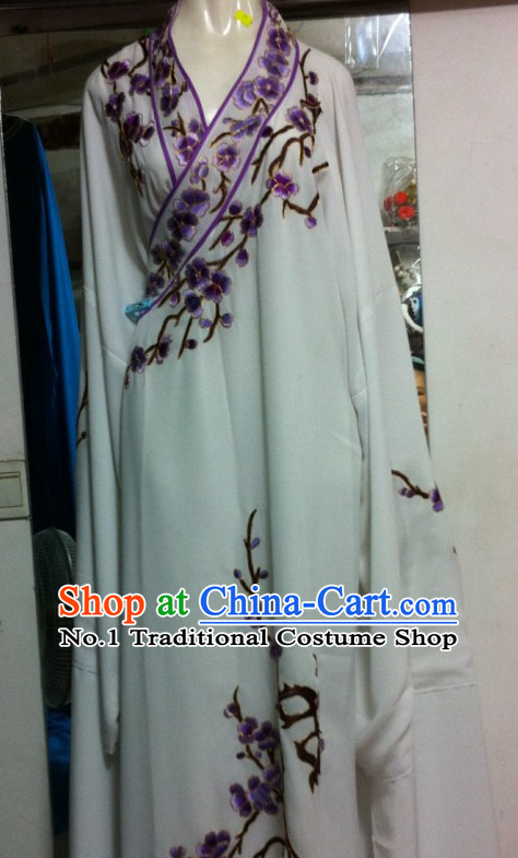 Chinese Traditional Oriental Clothing Theatrical Costumes Opera Young Men Costumes