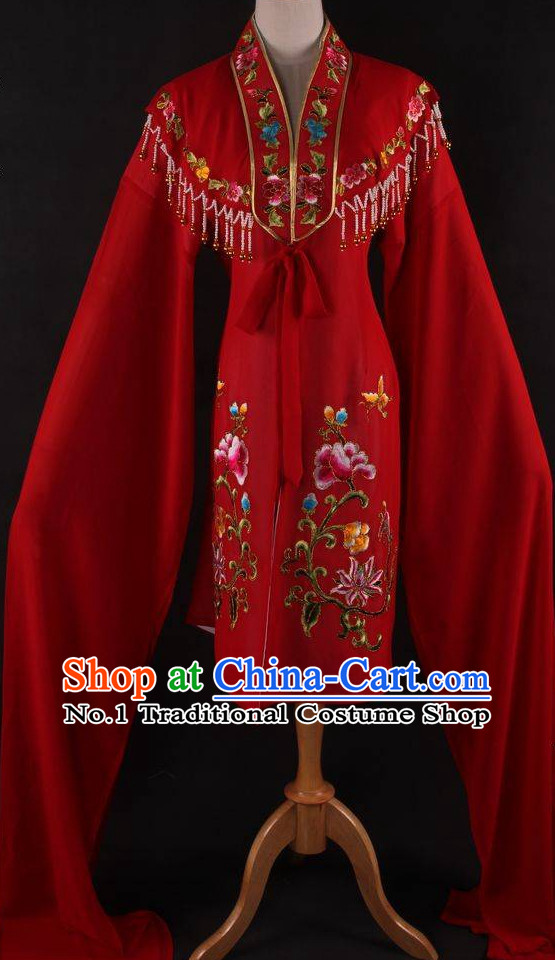 Traditional Chinese Dress Chinese Clothes Ancient Chinese Clothing Theatrical Costumes Chinese Opera Costumes Cultural Costume for Women
