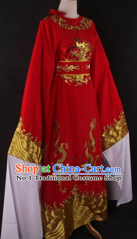 Traditional Chinese Dress Chinese Clothes Ancient Chinese Clothing Theatrical Costumes Chinese Opera Costumes Cultural Costume for Men