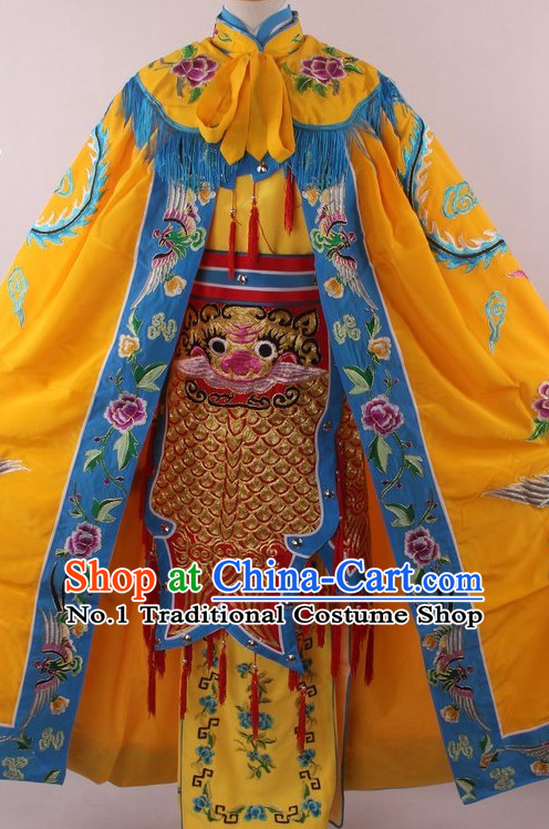 Traditional Chinese Dress Hua Tan Ancient Chinese Clothing Theatrical Costumes Chinese Opera Empress Costumes Cultural Costume for Women
