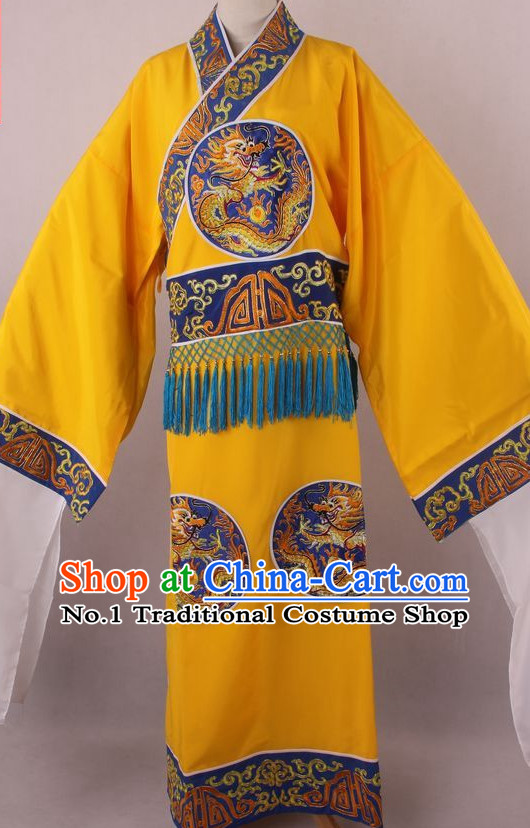 Traditional Chinese Dress Ancient Chinese Clothing Theatrical Costumes Chinese Opera Costumes Cultural Costume for Men
