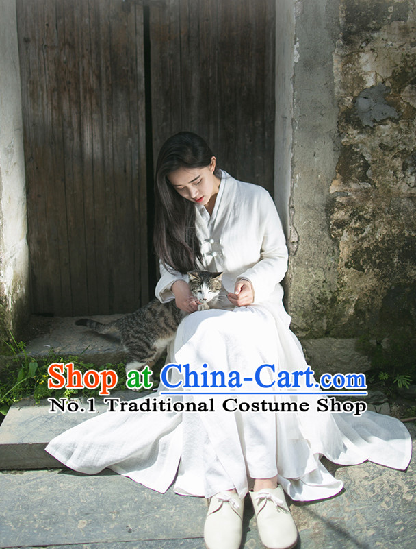 Oriental Clothing Asian Fashion Chinese Traditional Clothing Shopping online Clothes China online Shop Mandarin Dress Complete Set for Women