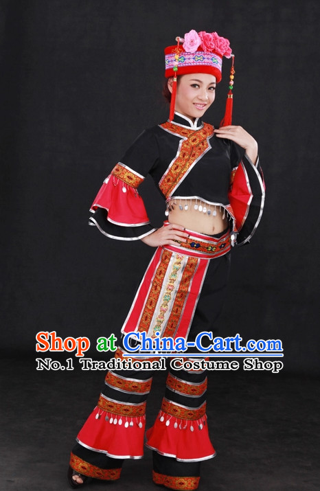Chinese Clothing China Dance Costumes Traditional Hanfu Costume ...