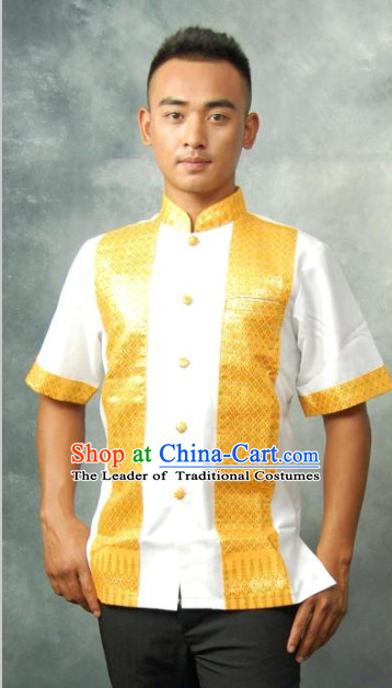 Traditional Thailand Shirt for Men