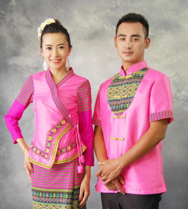 Thai clothing online