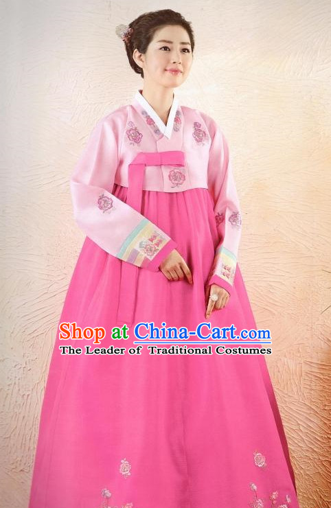 Top Korean Modern Hanbok Clothing for Women