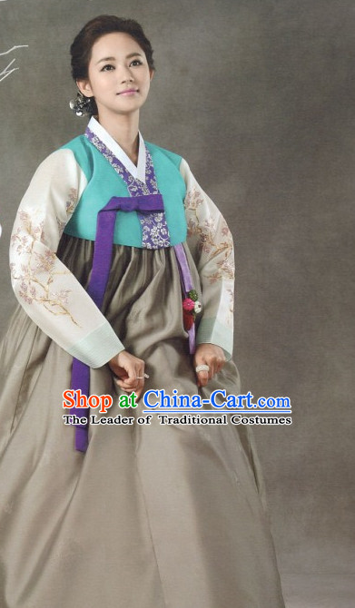 Korean Fashion Clothes Complete Set for Women