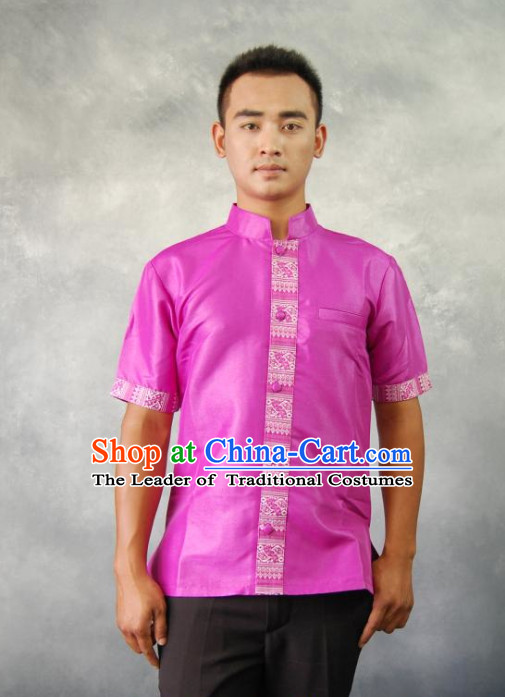 Thailand Casual Dresses Occasion Dresses Dresses for Men