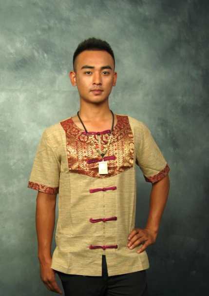 Thailand Traditional Suit for Men
